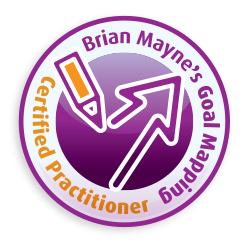 Brian Mayne's Goal Mapping Certified Practitioner